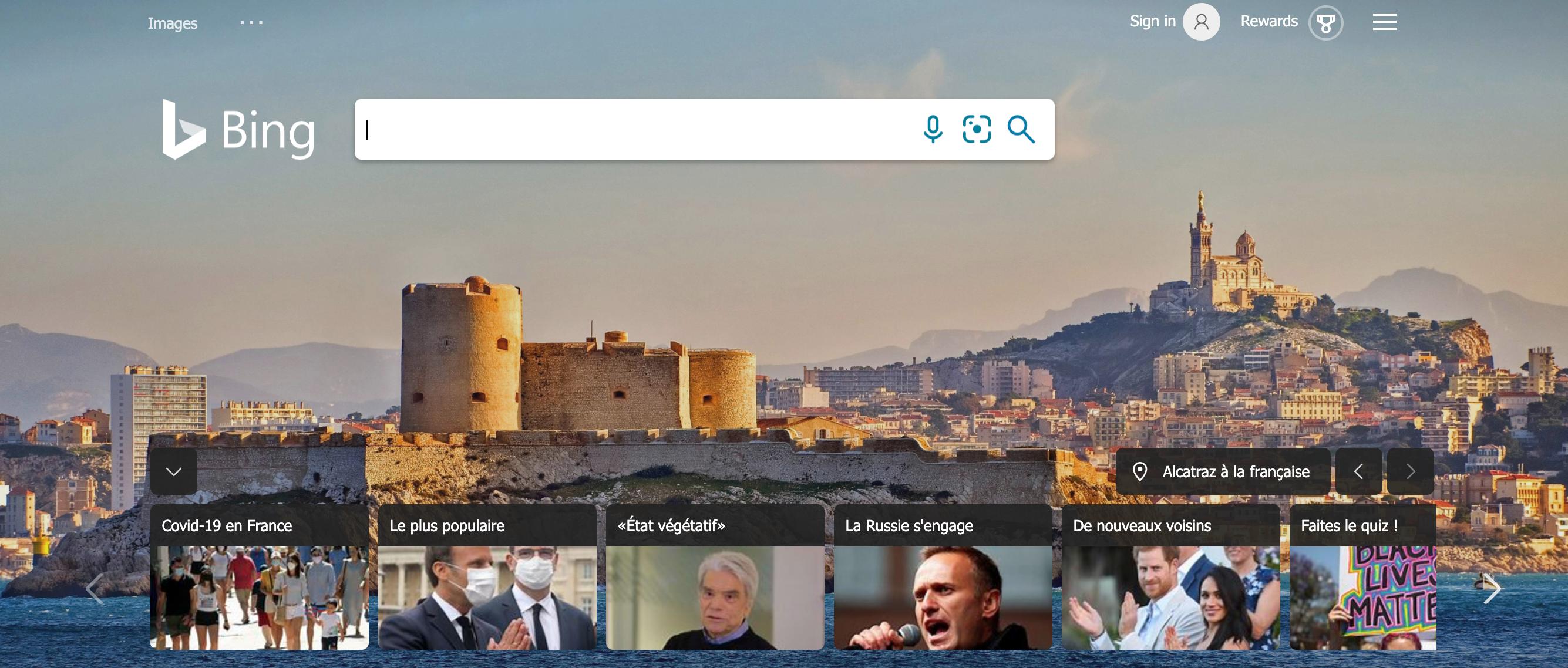 18 moteurs de recherche alternatifs à Google (pour lesquels vous devriez aussi optimiser votre site). Image 2