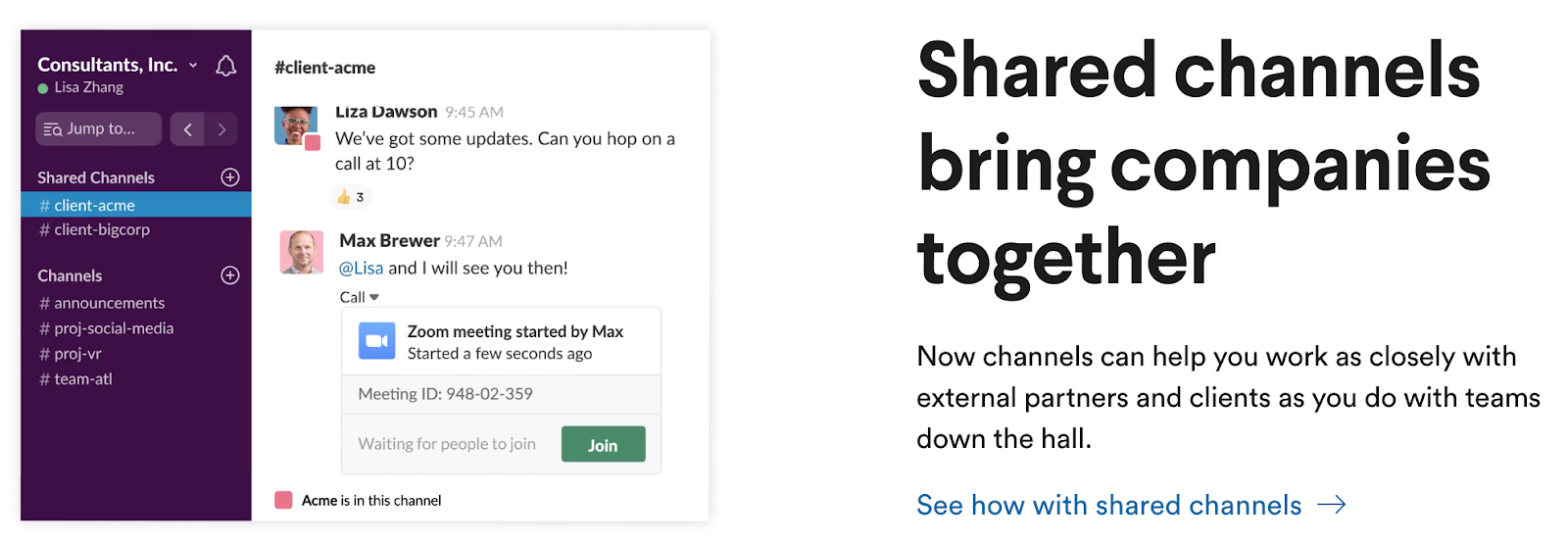 Collaboration Tools for Marketing Agencies: Slack