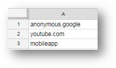 Google AdWords: How to Identify Bad Ad Placements Using Scripts . Image 3