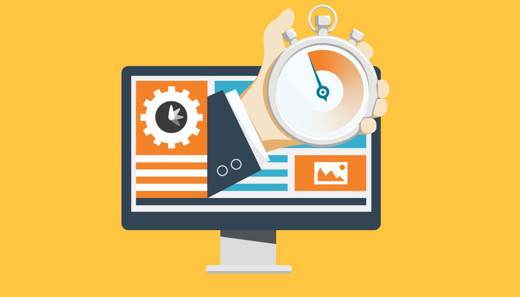 What Is a Good Page Load Time for SEO – How Fast is Fast Enough?