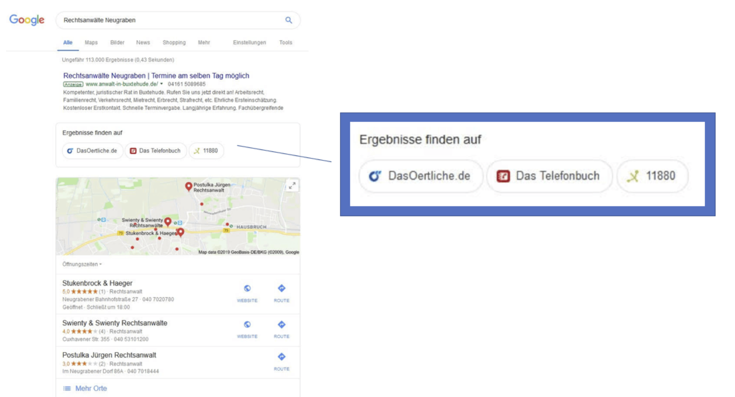 European-Google-Local-SERPs
