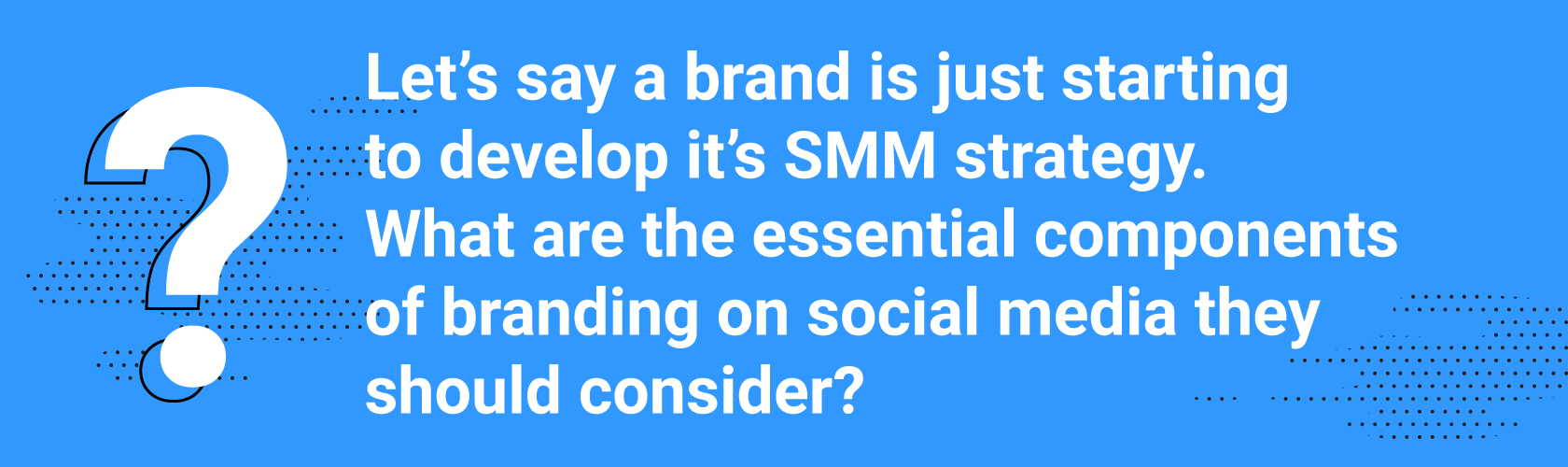 Best Tweets from #SEMrushchat: Social Media Strategies Every Brand Should Follow. Image 1
