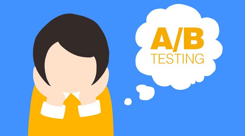 Realiza tests A/B para mejorar conversiones