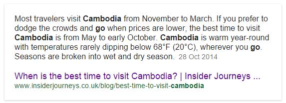 Cambodia answer box
