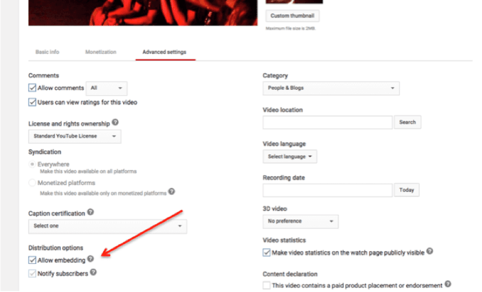 YouTube SEO: How to Create a YouTube Channel and Promote It. Image 21