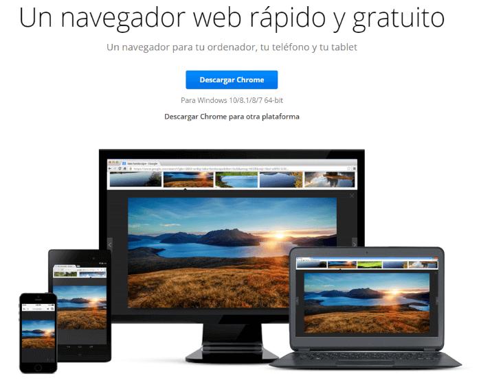 ¿Qué extensiones de Google Chrome son imprescindibles en marketing digital? - Descargar navegador google chrome