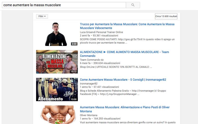 Aumentare le visualizzazioni dei video su YouTube: ottimizza l'anteprima