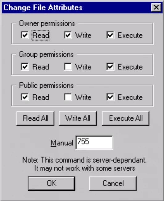change-file-attributes