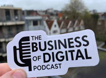 The Business of Digital Podcast