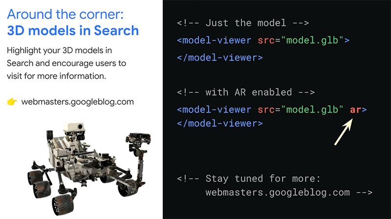google-3d-models-search
