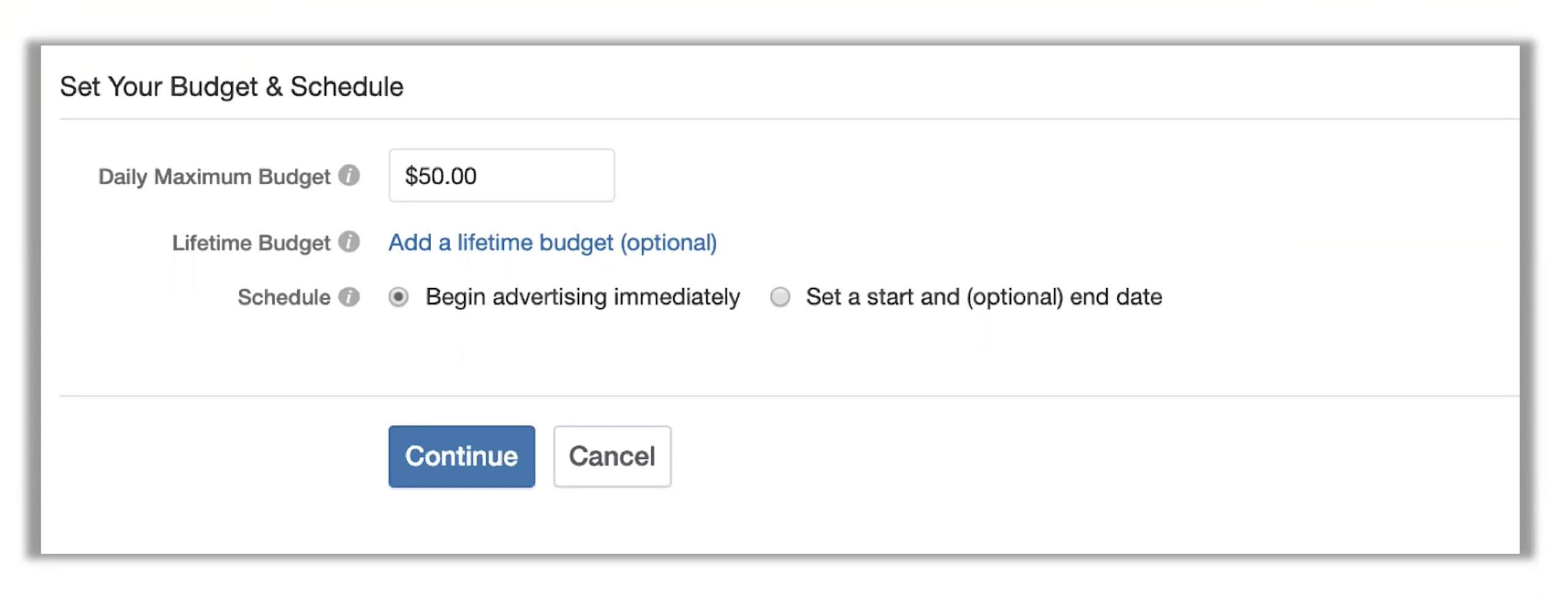 Weekly Wisdom with JD Prater: How to Set Up Your First Quora Ad Campaign. Image 1