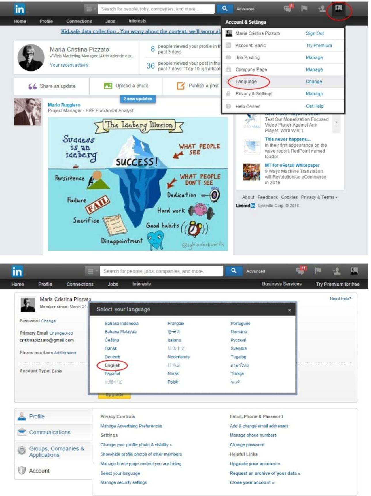 LinkedIn Pulse: come può aiutarti a trovare lavoro sul web
