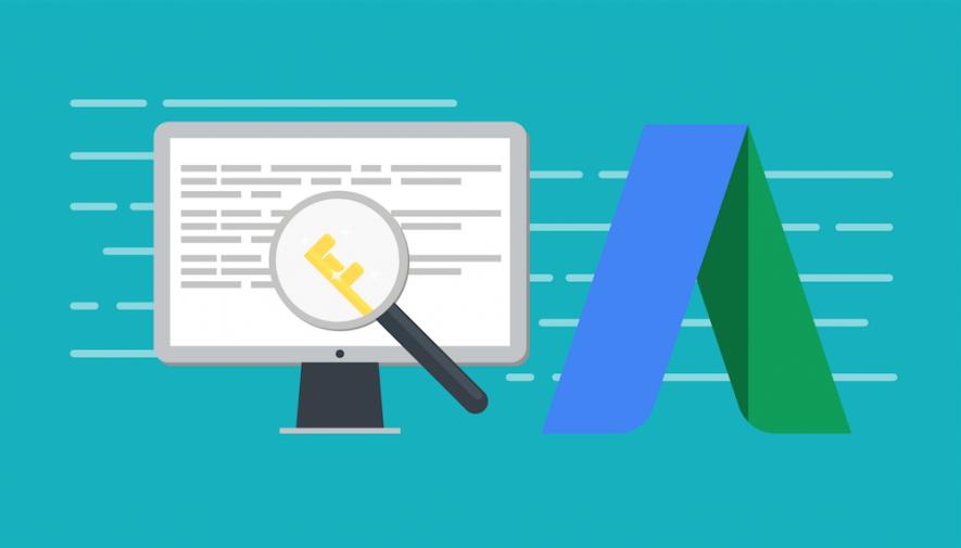 Corrispondenze keywords Google Ads