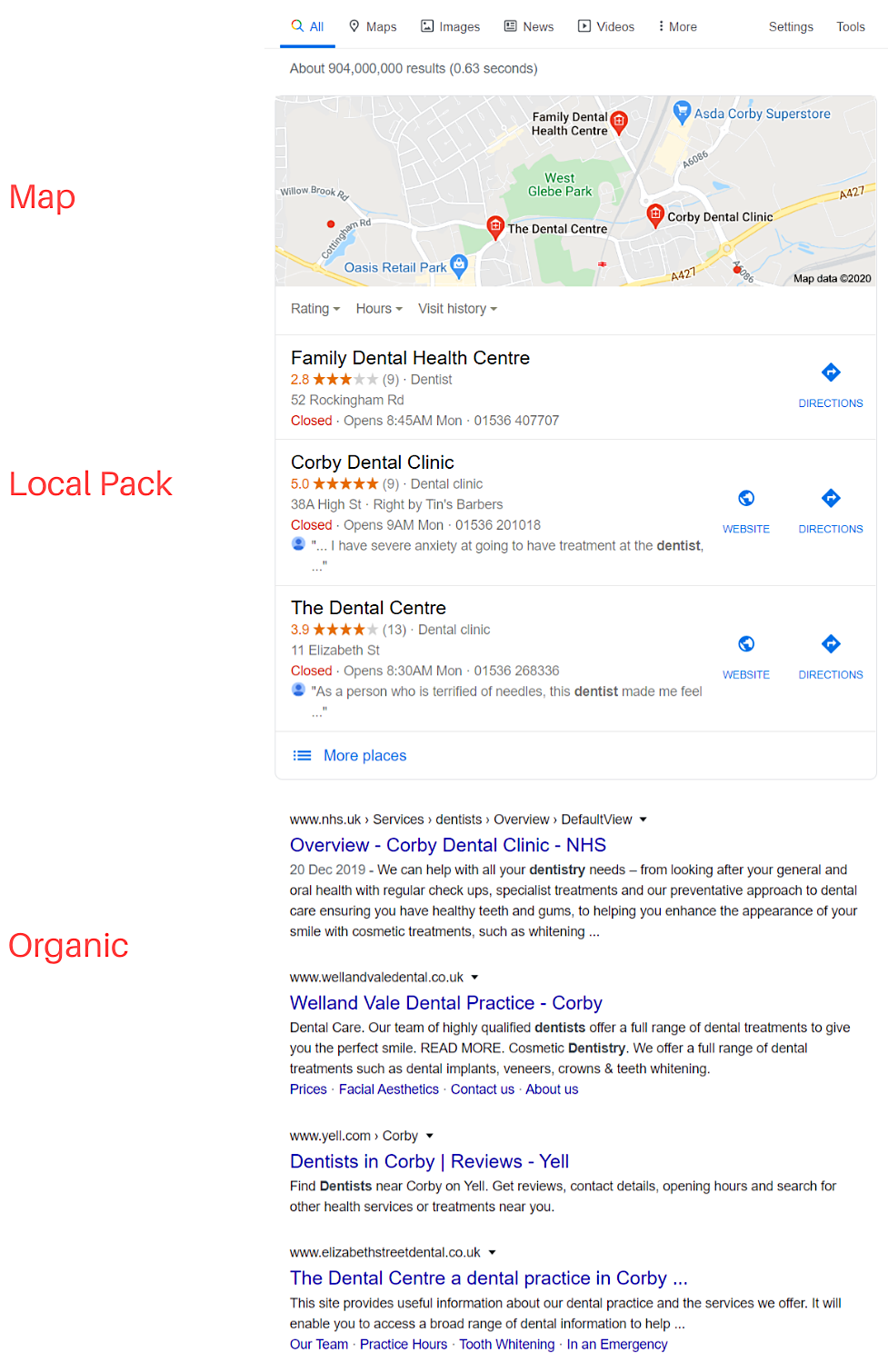 Local SEO Basics: What Is Local SEO?. Image 3