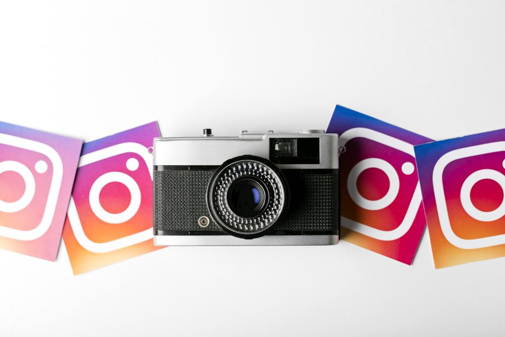 Ganhar seguidores no Instagram: Tome cuidado com as imagens