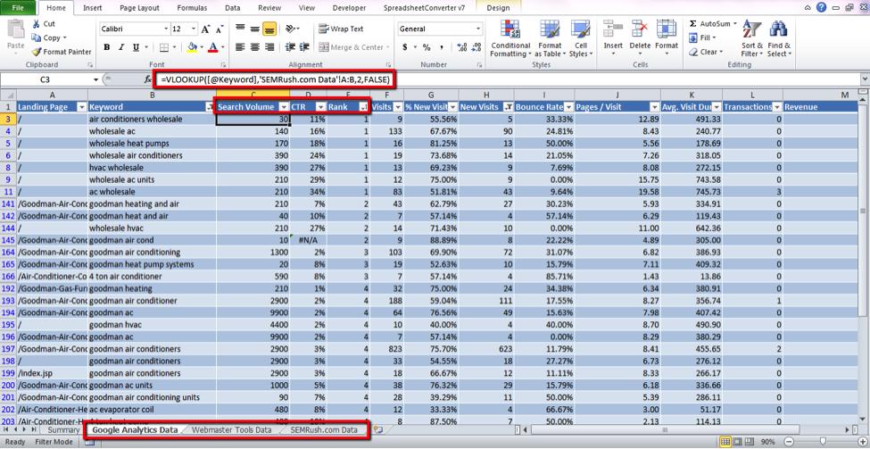 spreadsheet-metrics