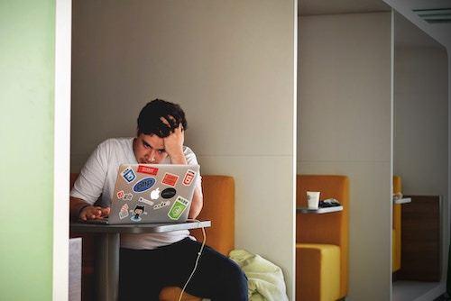 Perché un sito web è lento e pesante