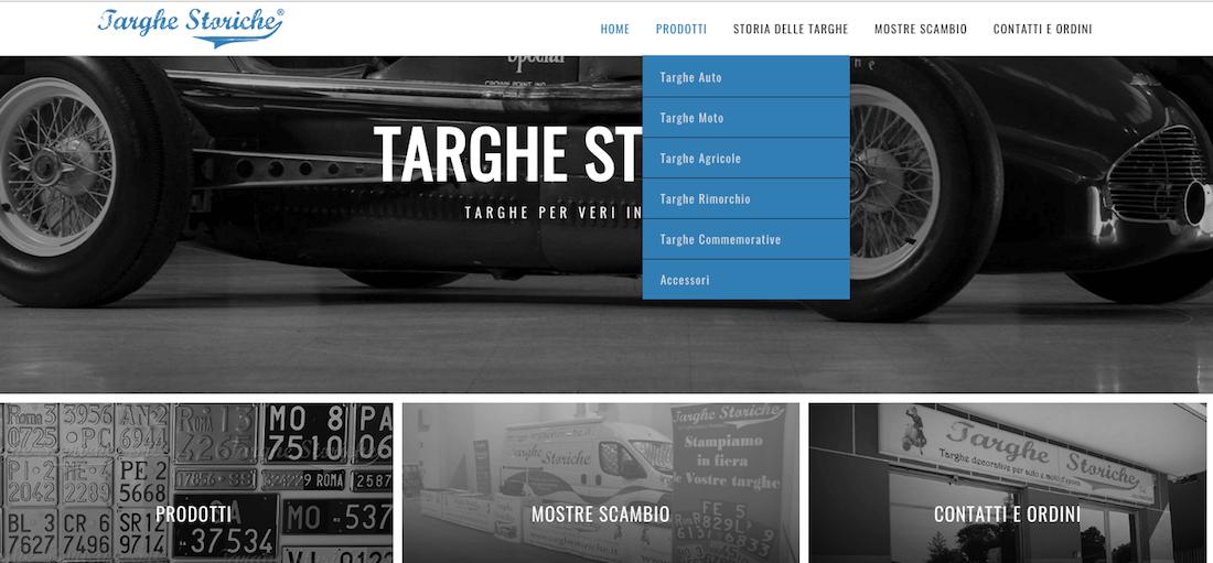 UX research: esempio di sito con una buona usabilità