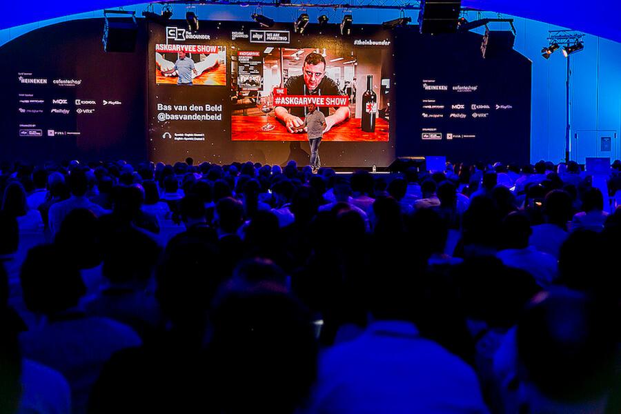 The Inbounder: il più grande evento europeo sull'inbound marketing