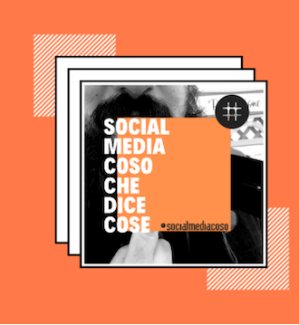 Il podcast di Socialmediacoso sul marketing online