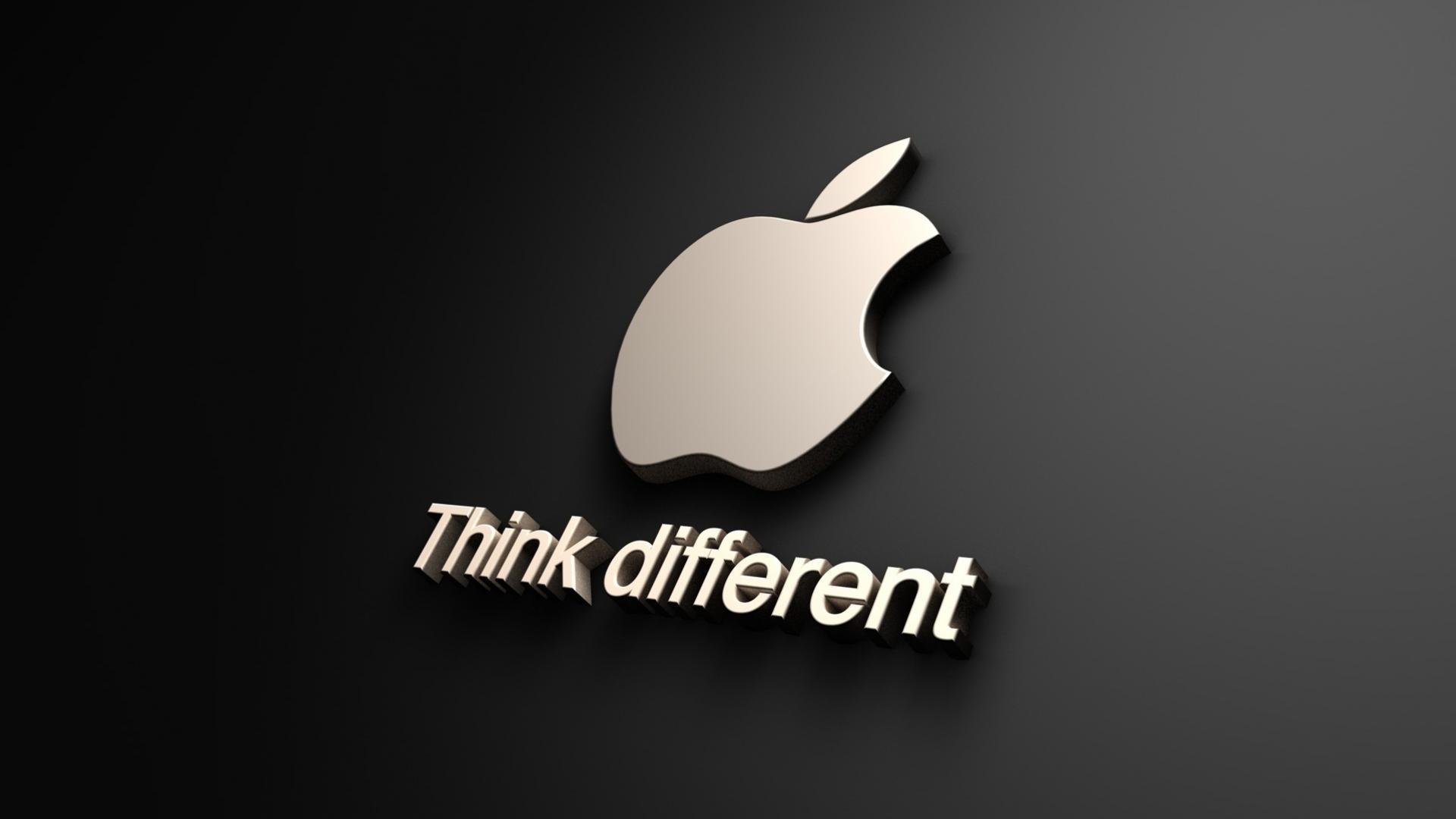 I loghi creati per le aziende: come ispirarsi al logotipo di Apple