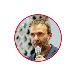 Web marketing Festival, i relatori: Enrico Giubertoni