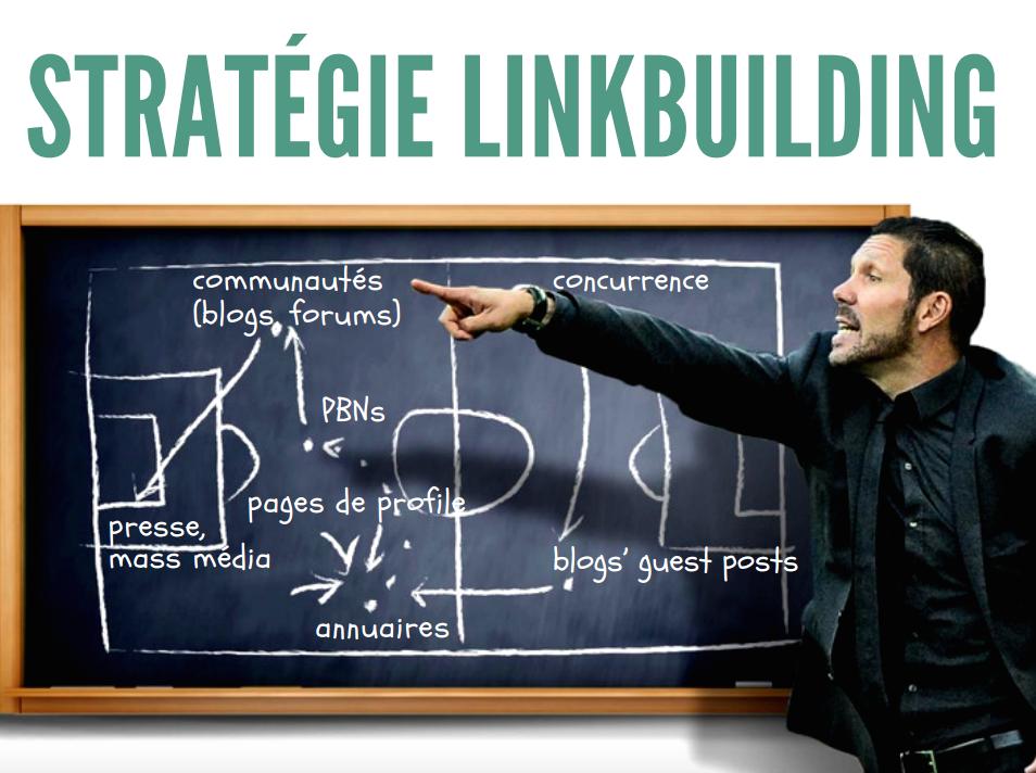 Link building : astuces et techniques pour obtenir des backlinks. Image 0