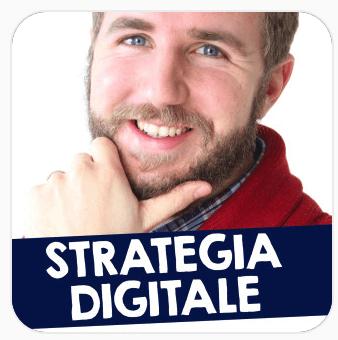 il podcast di Gaudiano sulle strategie di marketing digitale
