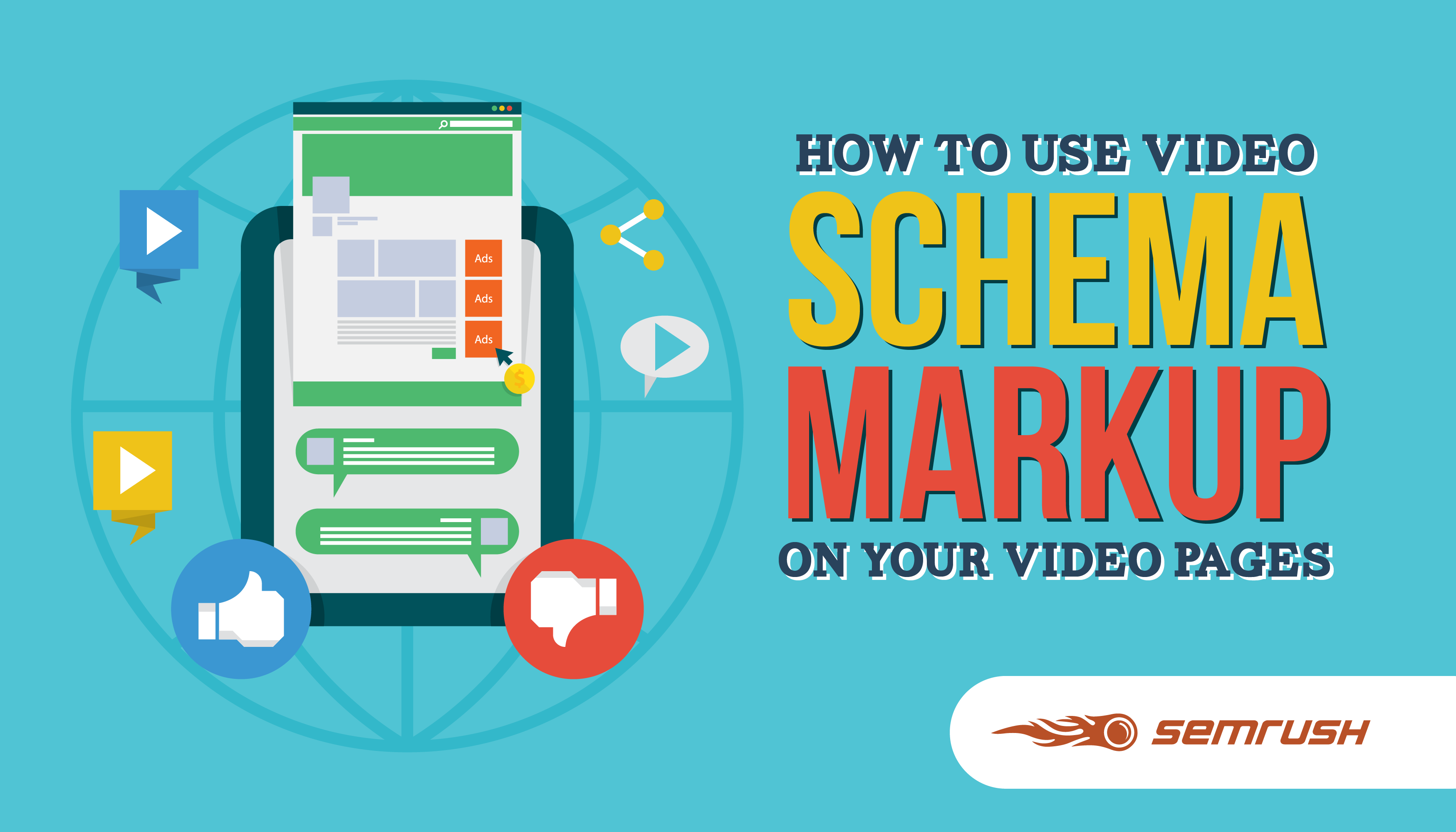 How To Use Video Schema Markup For Better Search Visibility