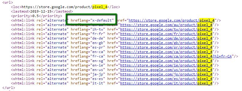 "esempio uso rel=""alternate"" hreflang"