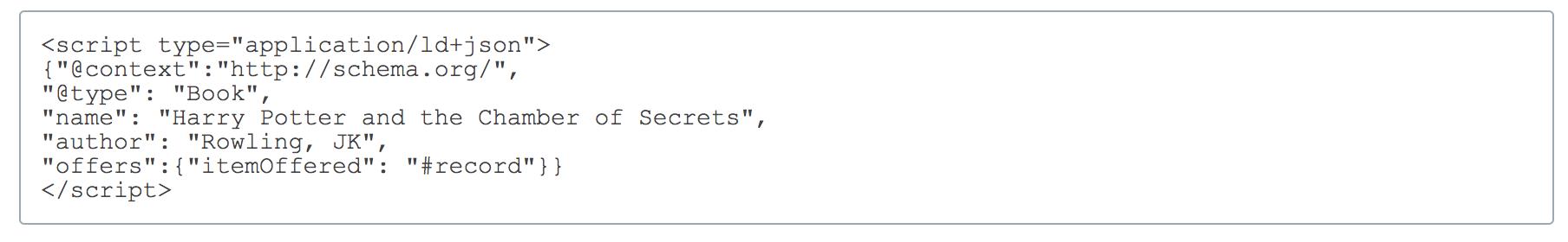 O que é Schema? Guia de dados estruturados para iniciantes . Imagem 6