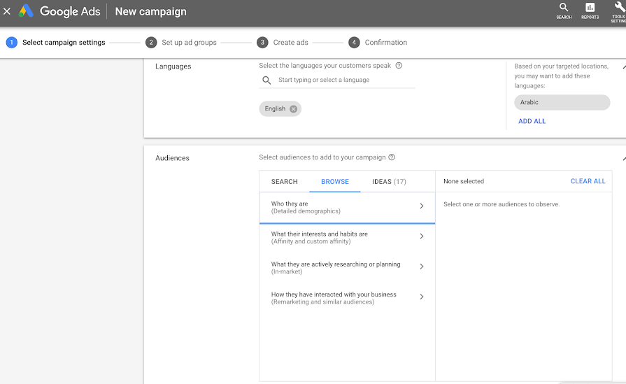 Google News Digest: New Ad Targeting Options, Google Assistant Actions, and More. Imagen 4