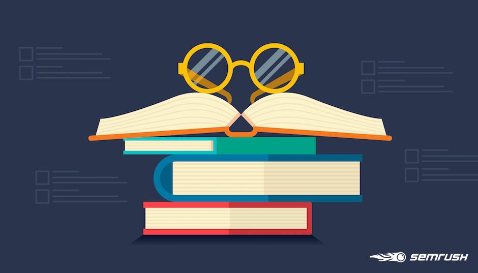 13 libri da leggere per lavorare nel Web Marketing