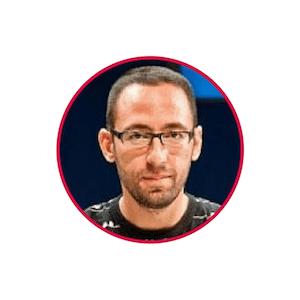 I relatori del Web Marketing Festival: Luca Conti