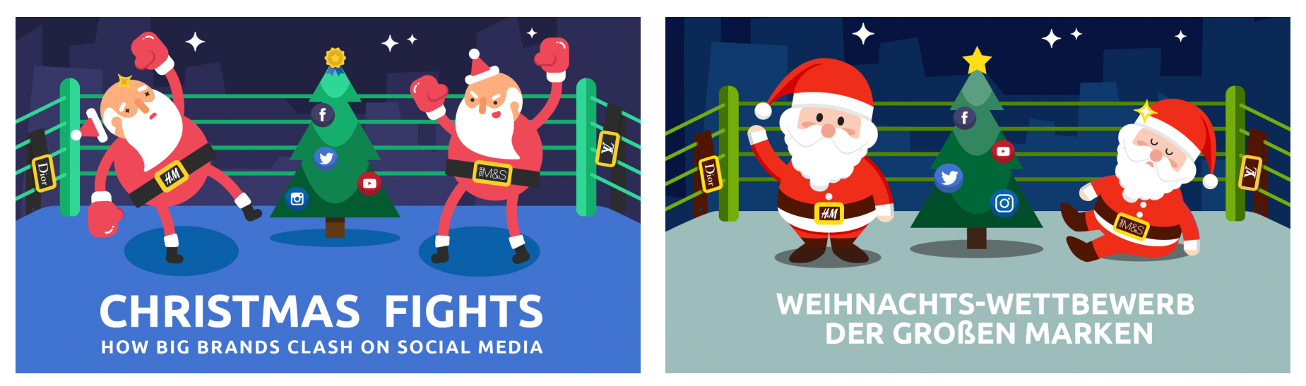 Xmas fights semrush