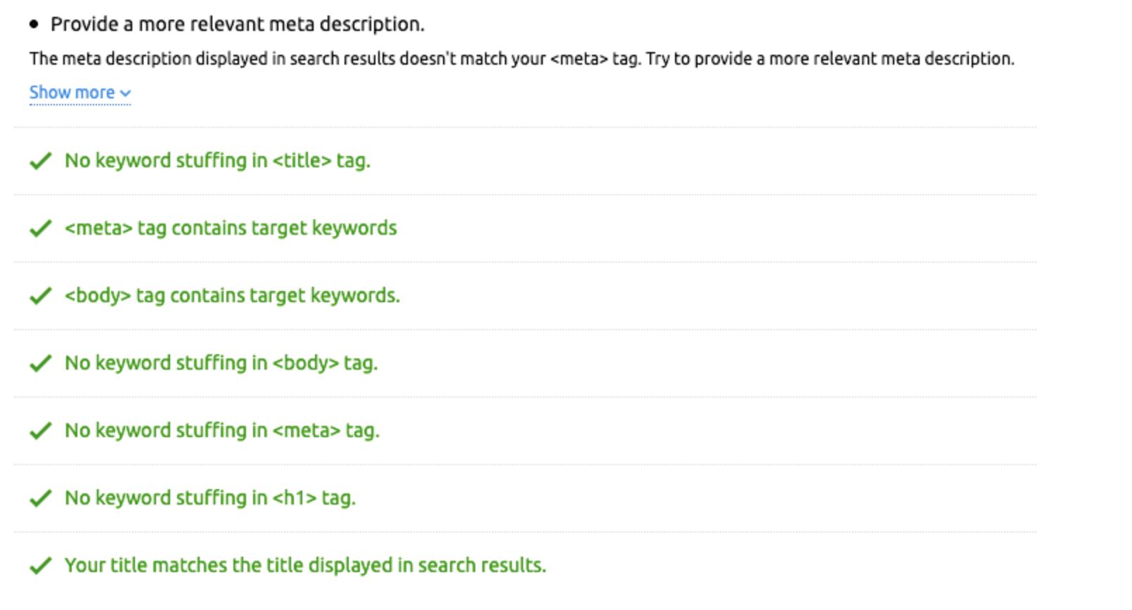 Meta Tags: O que são e como usá-las. Imagem 3