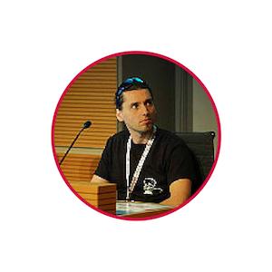 Enea Scerba: relatore al Festival del Web Marketing di rimini