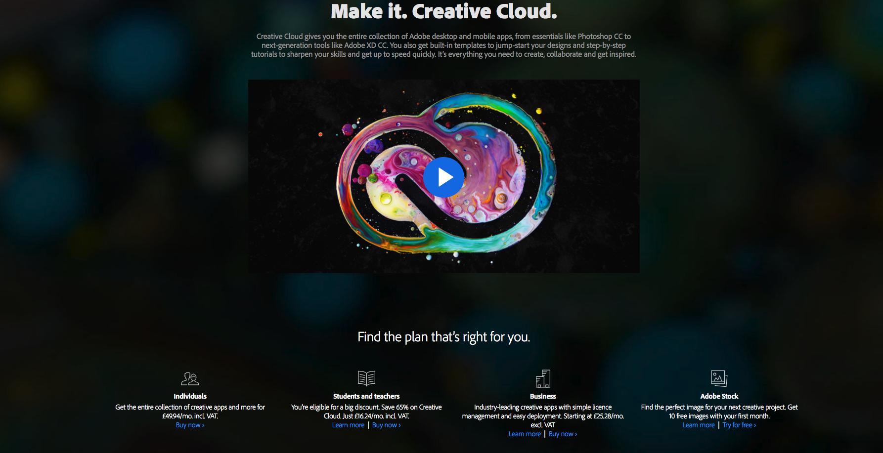 Cómo medir una página web - Adobe
