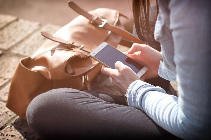 Ottimizza i tuoi contenuti per i dispositivi mobile