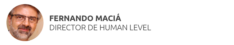 Enlazado interno SEO - Fernando Macià