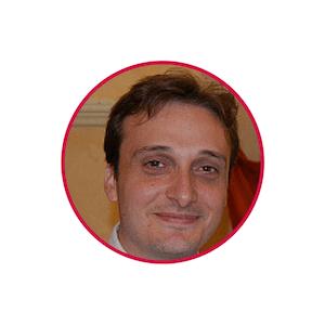 WMF: tra i relatori, Luca Bove