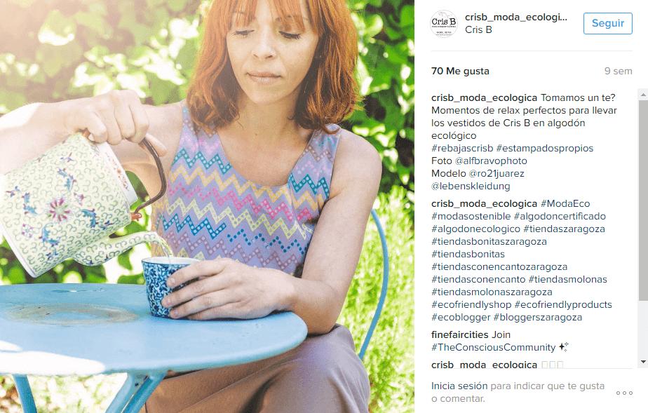 Acciones Instagram - mejor preparado pero natural