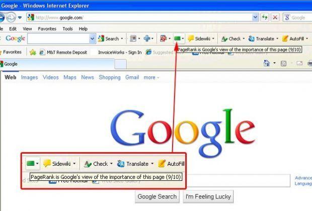 Tout ce que vous devez savoir sur le PageRank de Google (et pourquoi il est encore important en 2020). Image 0