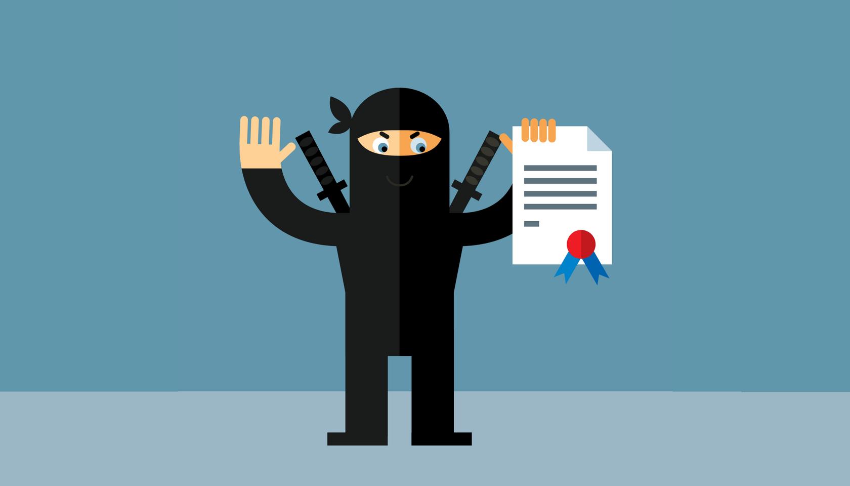 Las certificaciones online y la capacidad de superación