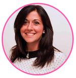 Le protagoniste di Digitale Rosa: Maria Pia De Marzo