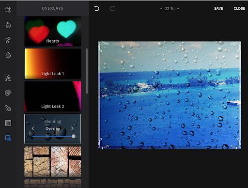 Editor online: funzioni per migliorare i colori delle immagini e ridimensionare dimensioni