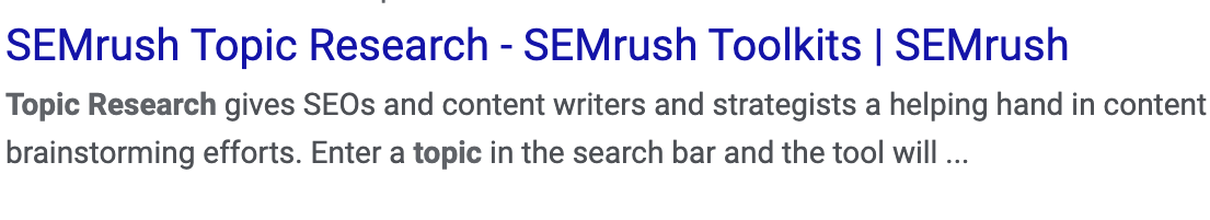 example of a helpful meta description