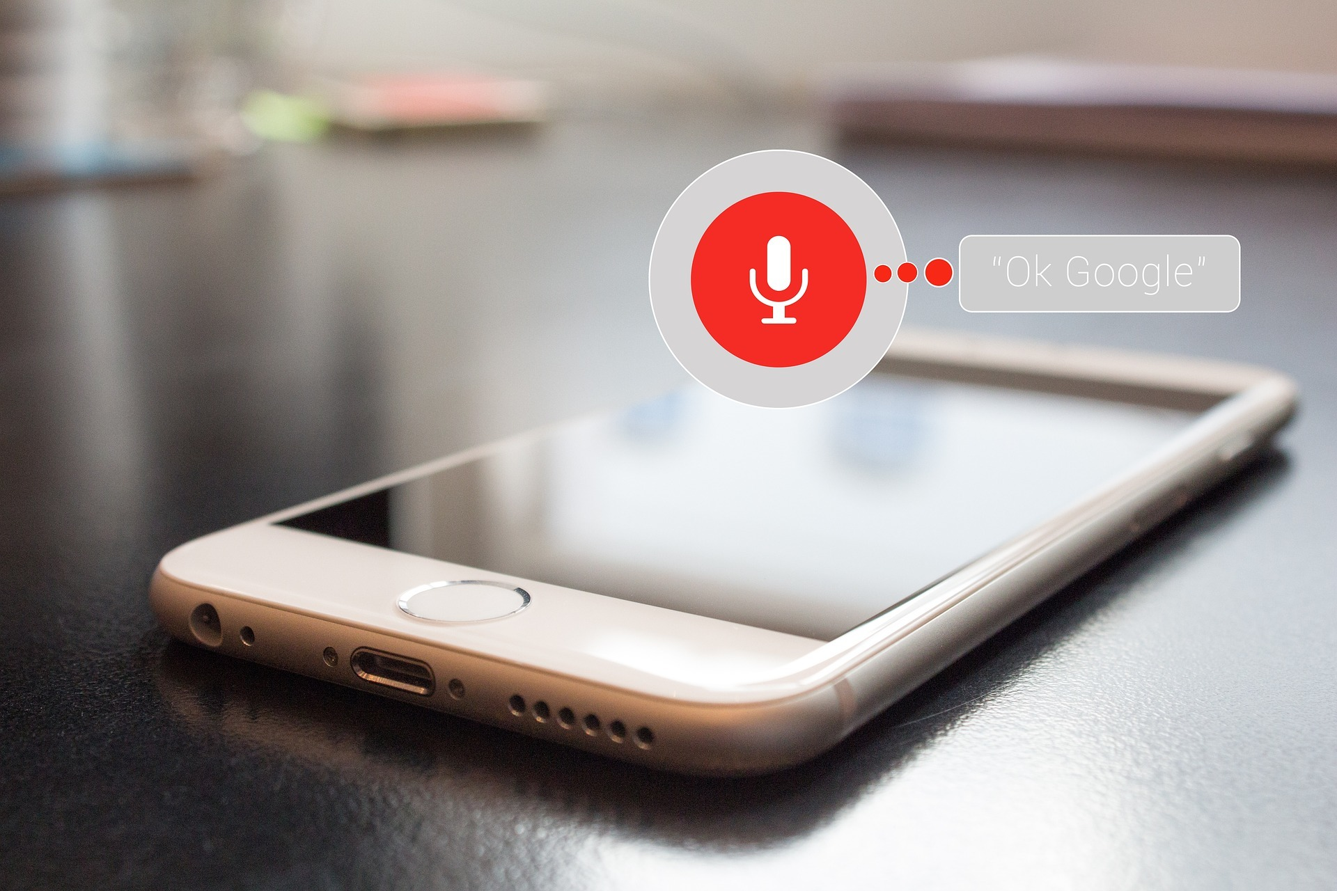 voice search de plus en plus present