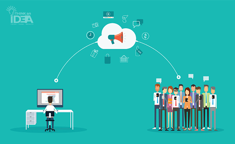 Connect to Customers: 5 Tips for a Webinar Strategy. Image 0