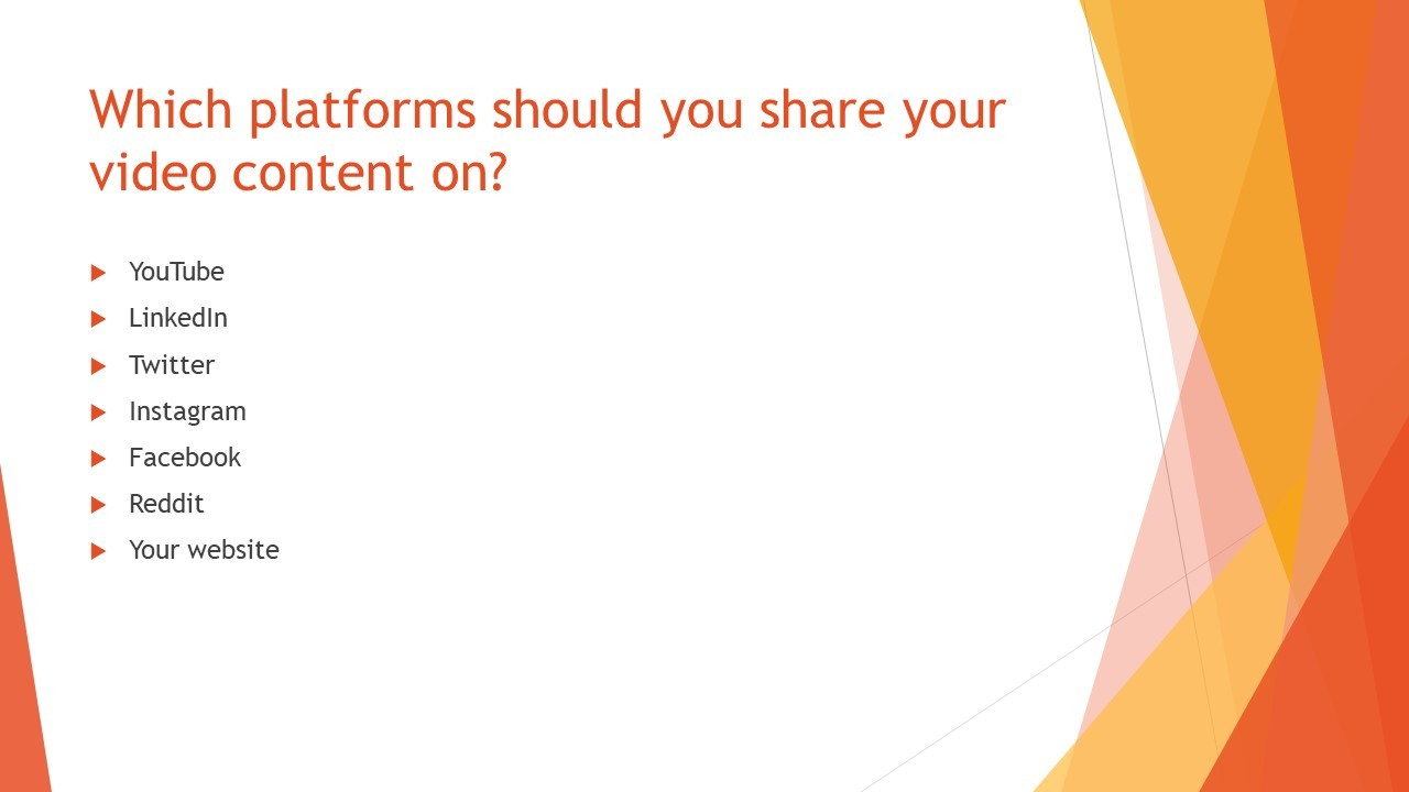 Weekly Wisdom with Itamar Blauer: Video Content Sharing for Maximum Engagement. Image 1